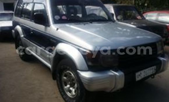 Buy Used Mitsubishi Pajero Other Car in Addis–Ababa in Ethiopia