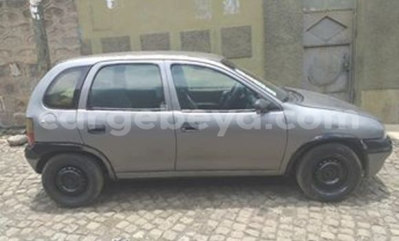 Buy Used Opel Corsa Other Car in Addis–Ababa in Ethiopia