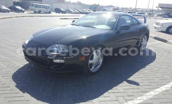 Buy Used Toyota Camry Black Car in Gondar in Ethiopia