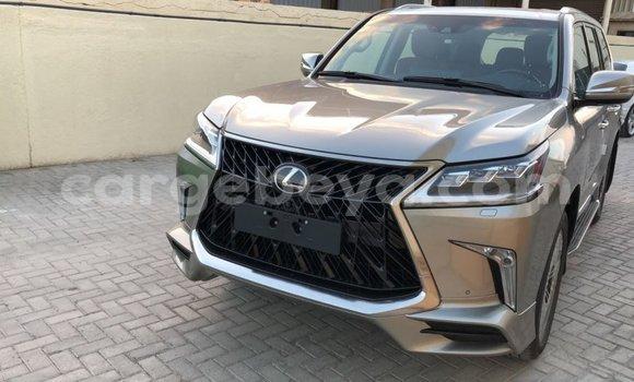 Imported Lexus LX Other Makiinaa iti Import - Dubai keessatti Ethiopia keessatti