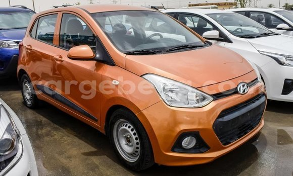 Buy Import Hyundai i10 Other Car in Import - Dubai in Ethiopia