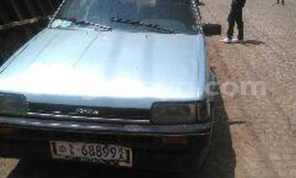 Buy Used Toyota Starlet Other Car in Addis–Ababa in Ethiopia