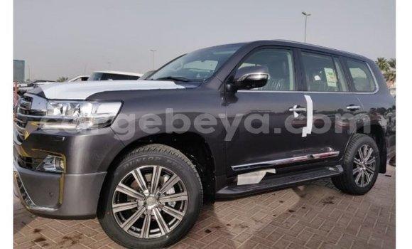 Imported Toyota Land Cruiser Other Makiinaa iti Import - Dubai keessatti Ethiopia keessatti