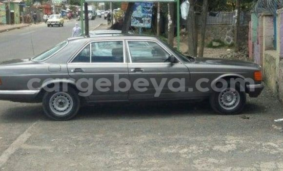 Buy Used Mercedes‒Benz 290 Other Car in Addis Ababa in Ethiopia