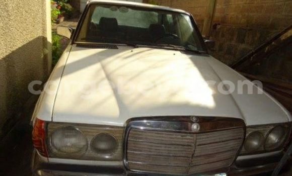 Buy Used Mercedes‒Benz 200 Other Car in Addis–Ababa in Ethiopia
