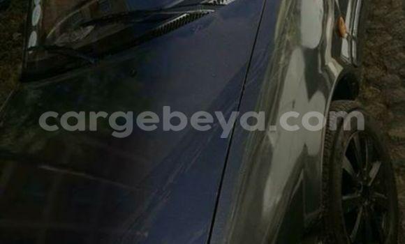 Buy Used Toyota Corolla Black Car in Addis–Ababa in Ethiopia