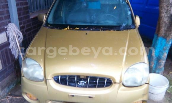 Buy Used Hyundai ix35 Other Car in Addis–Ababa in Ethiopia
