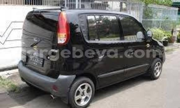 Buy Used Hyundai Atoz Black Car in Addis–Ababa in Ethiopia