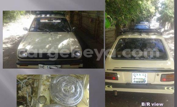 Buy Used Toyota Estarleto Other Car in Addis–Ababa in Ethiopia