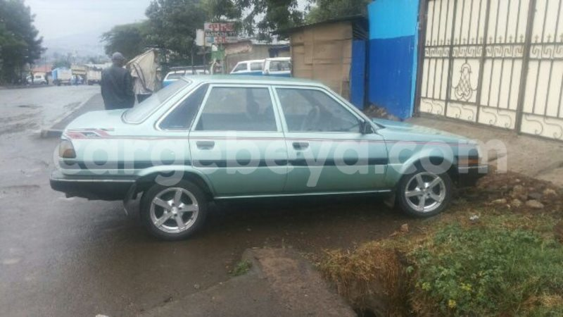 Buy Used Toyota Carina Other Car In Addis Ababa In Ethiopia Cargebeya