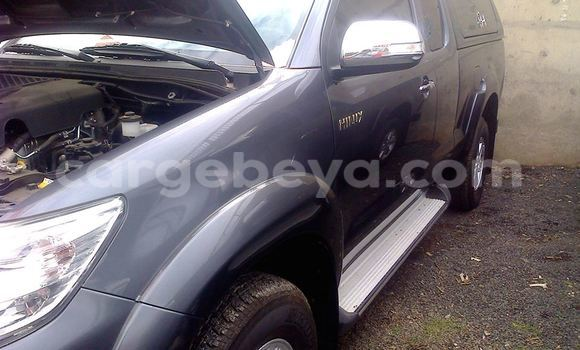 Oofamaa Toyota Hilux Other Makiinaa iti Addis–Ababa keessatti Ethiopia keessatti