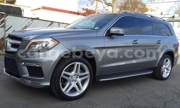 Buy Used Mercedes‒Benz GL–Class Other Car in Addis–Ababa in Ethiopia
