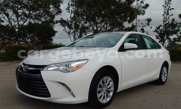Buy Used Toyota Camry White Car in Debre–Mark'os in Ethiopia
