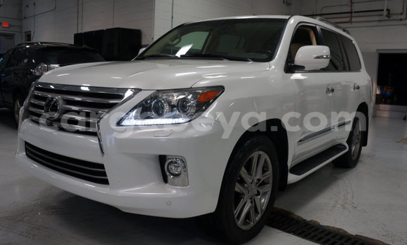 Buy Used Toyota Sequoia Beige Car in Addis–Ababa in Ethiopia