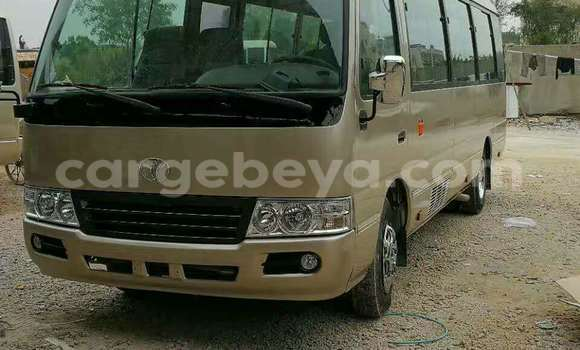 Buy Used Toyota Coaster Other Car in Addis–Ababa in Ethiopia