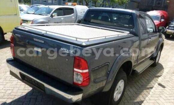 Buy Used Toyota Hilux Other Car in Addis–Ababa in Ethiopia