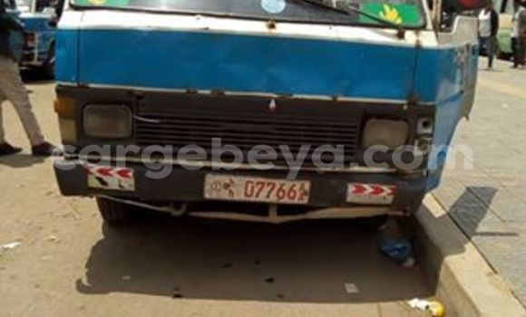 Buy Used Toyota Hiace Other Car in Addis–Ababa in Ethiopia