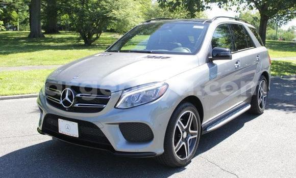 Buy Used Mercedes-Benz GL–Class Silver Car in Addiet–Canna in Ethiopia