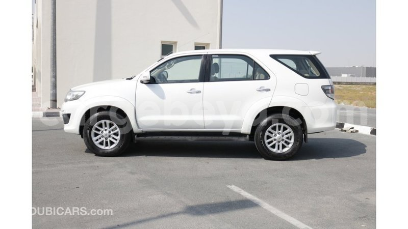 Big with watermark toyota fortuner ethiopia import dubai 5591