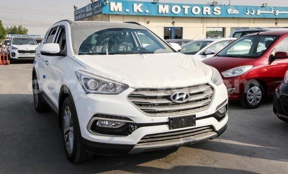 Medium with watermark hyundai santa fe ethiopia import dubai 5629