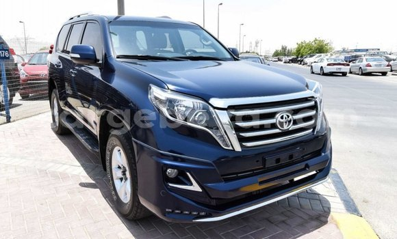 Medium with watermark toyota prado ethiopia import dubai 5634