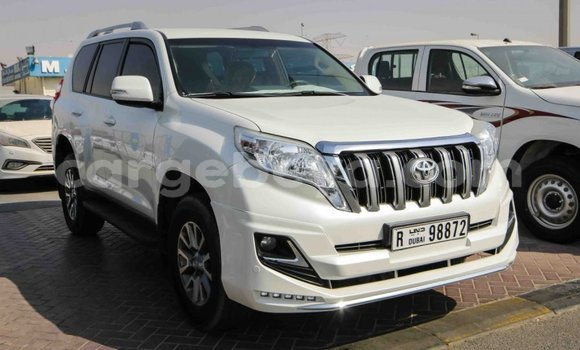 Medium with watermark toyota prado ethiopia import dubai 5649