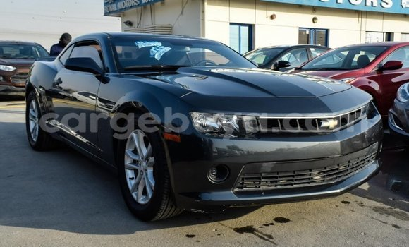 Medium with watermark chevrolet camaro ethiopia import dubai 5685
