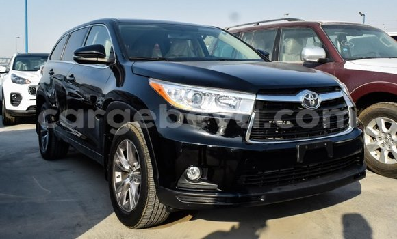 Medium with watermark toyota highlander ethiopia import dubai 5686