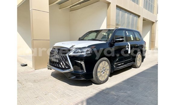 Medium with watermark lexus lx ethiopia import dubai 5752