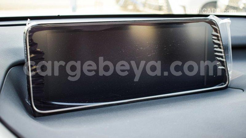 Big with watermark lexus rx 300 ethiopia import dubai 5826