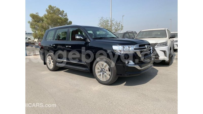 Big with watermark toyota land cruiser ethiopia import dubai 5917