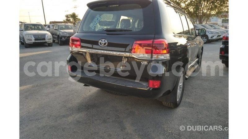 Big with watermark toyota land cruiser ethiopia import dubai 5919