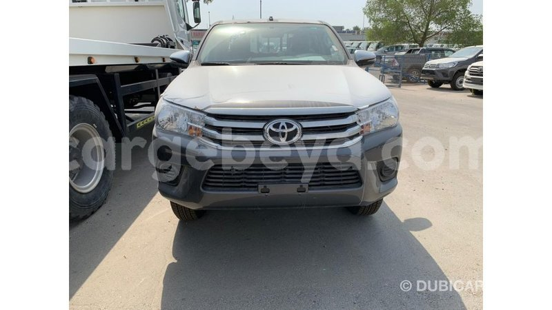 Big with watermark toyota hilux ethiopia import dubai 5920