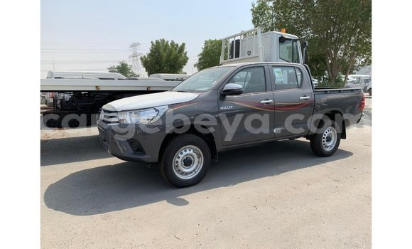 Medium with watermark toyota hilux ethiopia import dubai 5950