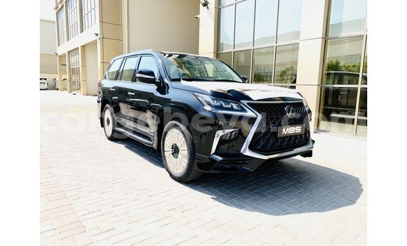 Medium with watermark lexus lx ethiopia import dubai 5988