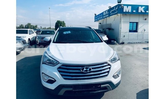 Medium with watermark hyundai santa fe ethiopia import dubai 6026