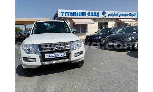 Medium with watermark mitsubishi pajero ethiopia import dubai 6027