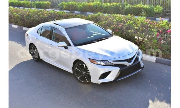 Medium with watermark toyota camry ethiopia import dubai 6053