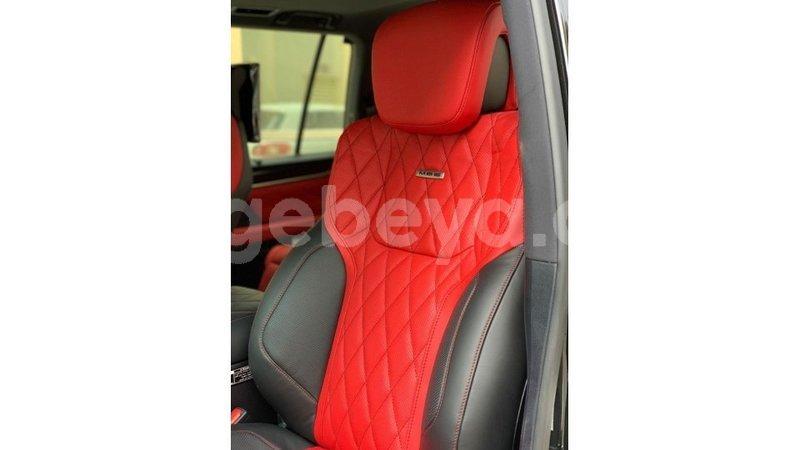 Big with watermark lexus lx ethiopia import dubai 6307