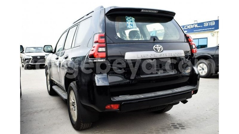 Big with watermark toyota prado ethiopia import dubai 6309