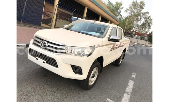 Medium with watermark toyota hilux ethiopia import dubai 6464