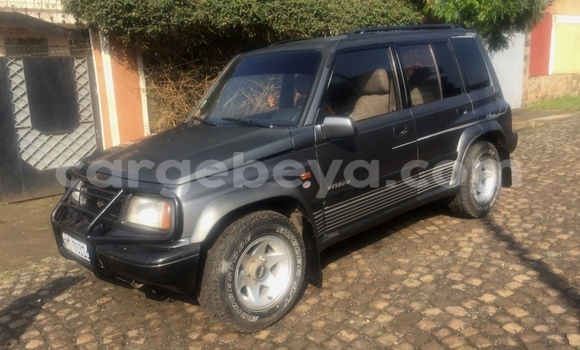 Buy Used Suzuki Vitara Other Car in Addis–Ababa in Ethiopia