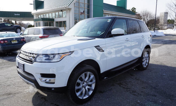 Buy Used Land Rover Range Rover Black Moto in Addis–Ababa in Ethiopia