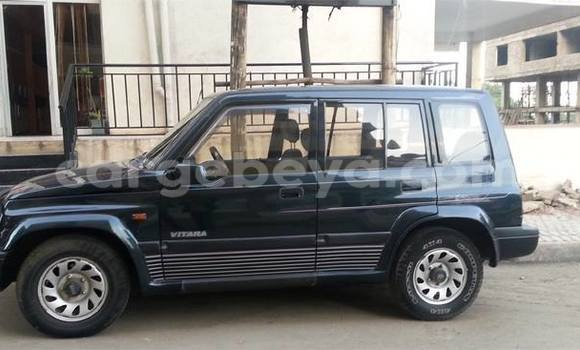 Buy Used Suzuki Alto Black Car in Addis–Ababa in Ethiopia