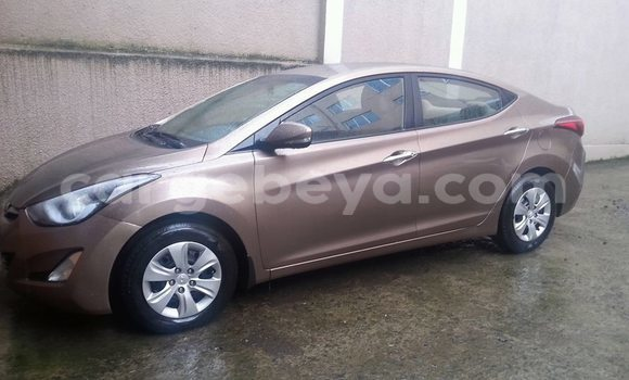 Buy Used Hyundai Elantra Other Car in Addis Ababa in Ethiopia