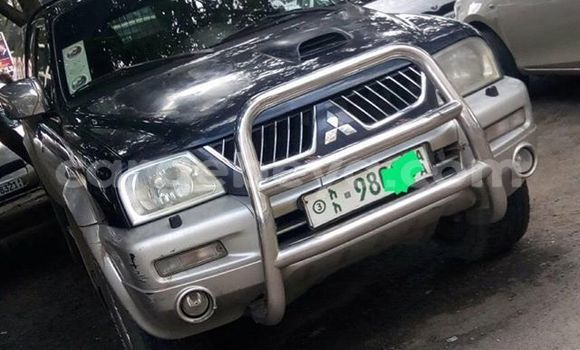 Buy Used Mitsubishi L200 Other Car in Addis–Ababa in Ethiopia