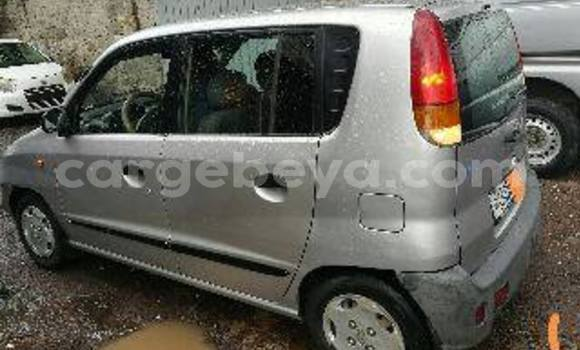 Buy Used Hyundai Atoz Silver Car in Addis Ababa in Ethiopia