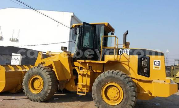 Buy Used Caterpillar 120 Other Truck in Addis Ababa in Ethiopia