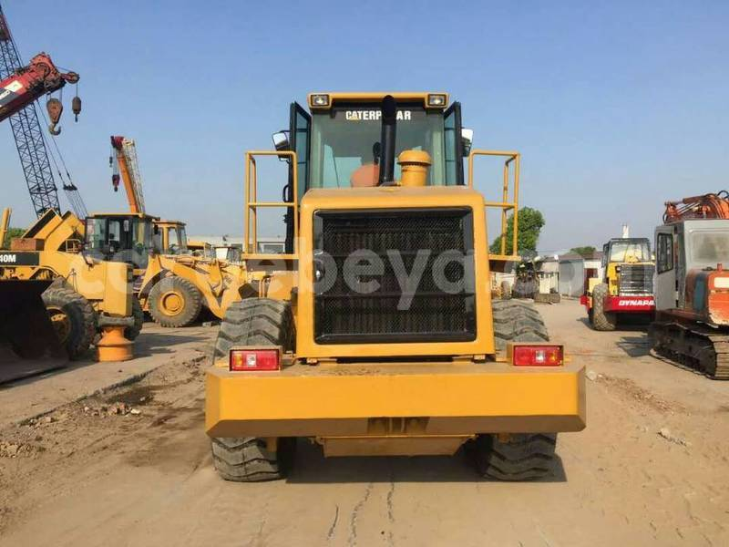 Buy Used Caterpillar 120 Other Truck in Addis–Ababa in
