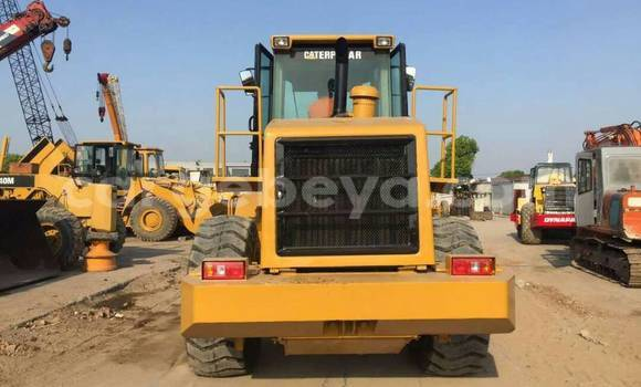 Buy Used Caterpillar 120 Other Truck in Addis–Ababa in Ethiopia
